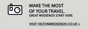what type of weekender are you? | Hilton explore.hilton.com